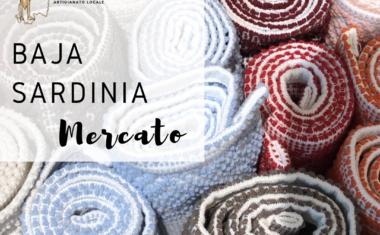 Mercato di Baja Sardinia